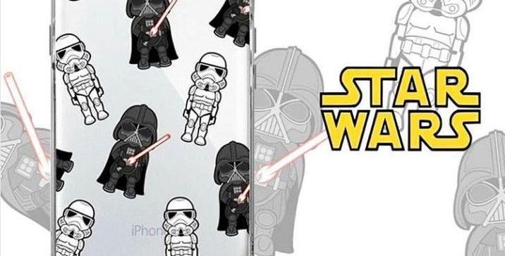 Stars Wars Edition