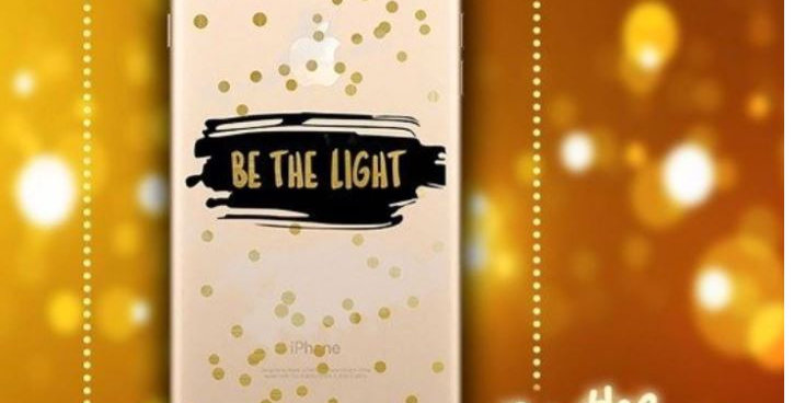 Be The Light Edition