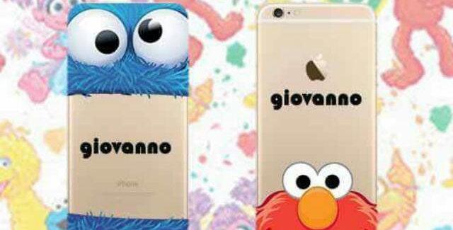 Sesame Street Edition