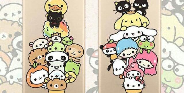 Kawaii Sanrio Edition