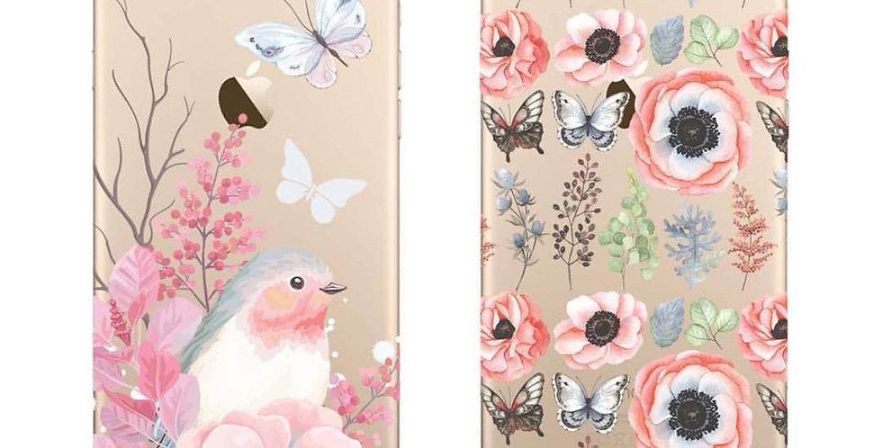 Pastel Flower Edition