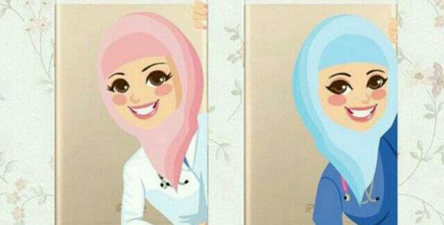 Hijab Medical Team Series