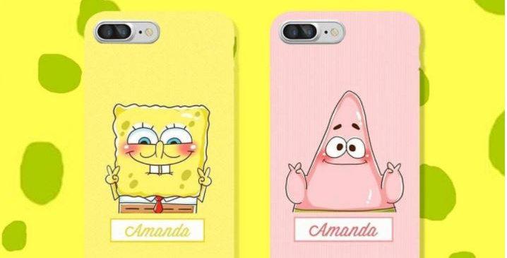 SpongebobPatrick Edition