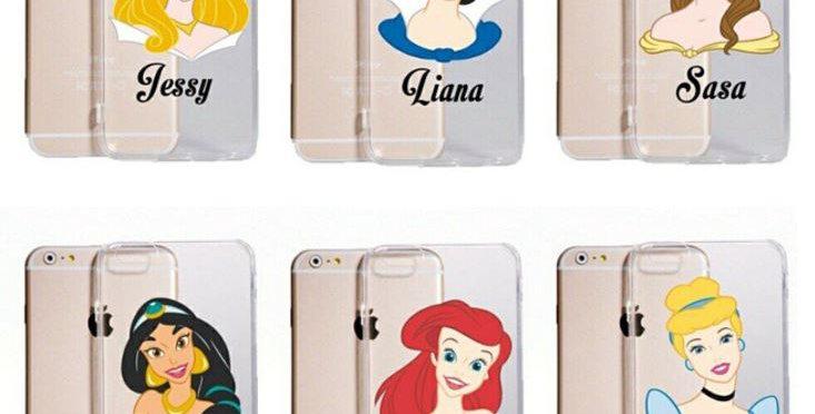 Disney Princess 03 Edition