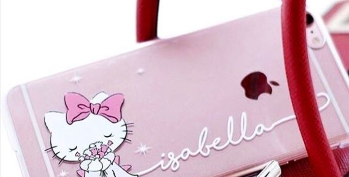 Hello Kitty Name Edition