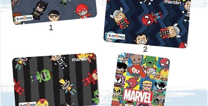 Petite Avengers 02