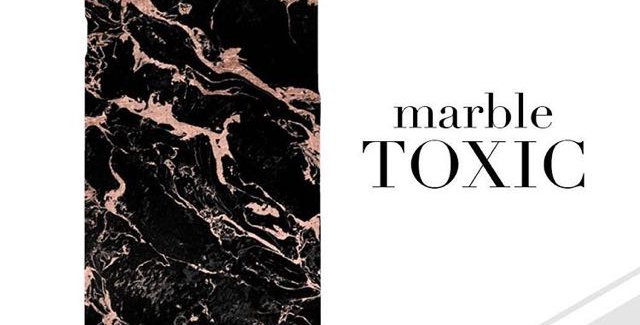 Marble Toxic Edition