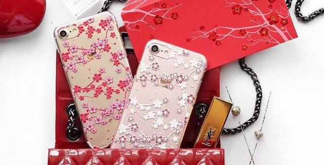 Red Flower Sakura Edition