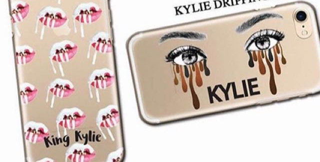 Kylie Dripping Edition