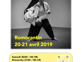Marc Bachraty à Romorantin