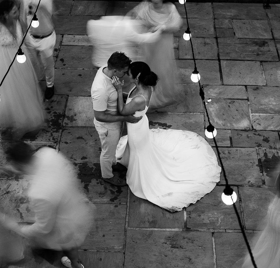 Chateau Lagorce - Bordeaux Wedding Photo