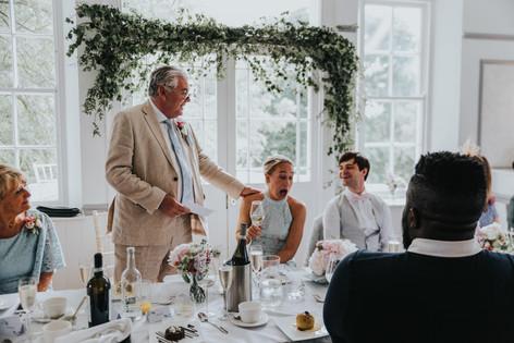 Belair House Wedding Tash Busta Photogra
