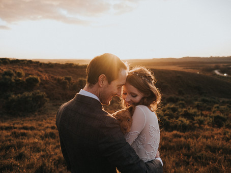 Five Tips on Choosing the Right Wedding Photographer