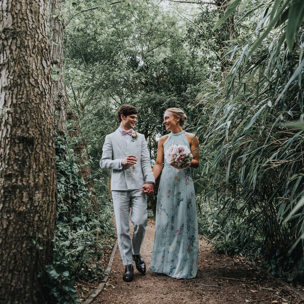 Belair House Wedding Tash Busta Photogra