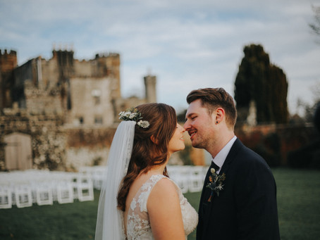 Wadhurst Castle Wedding Photography | East Sussex Wedding Photographer