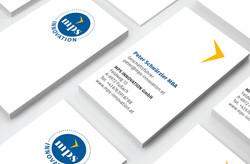 MPS Innovation Visitenkarte