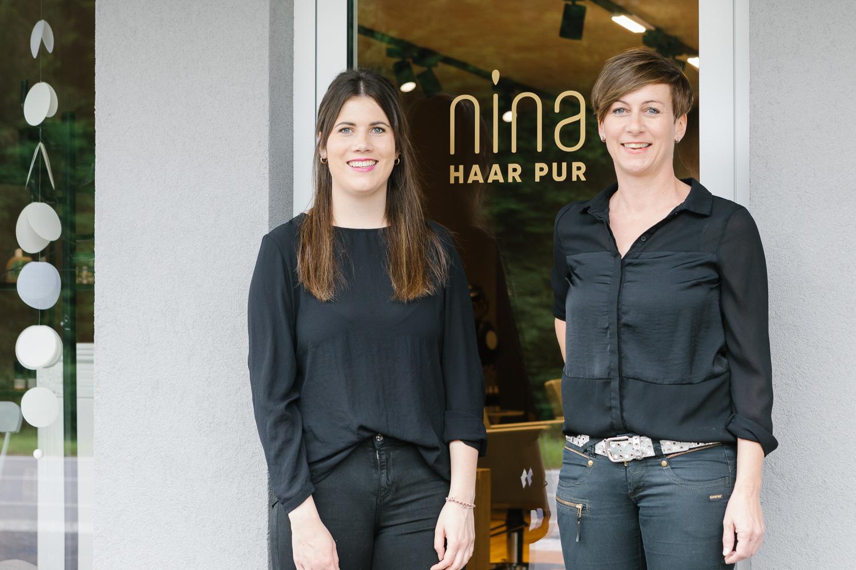Nina Natter Friseur Langen