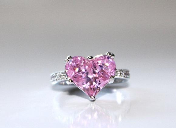 Sweetheart Ring