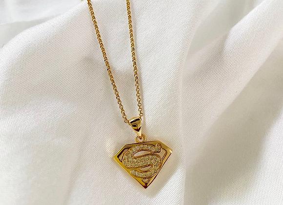 Super(Wo)man