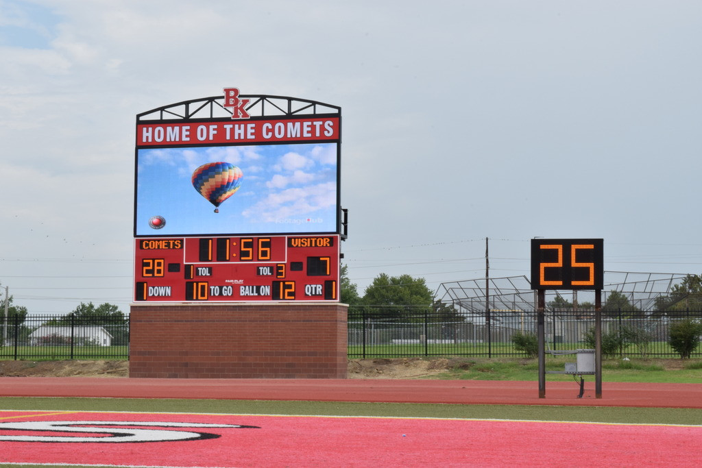 Bishop Kelley HS - Tulsa, OK