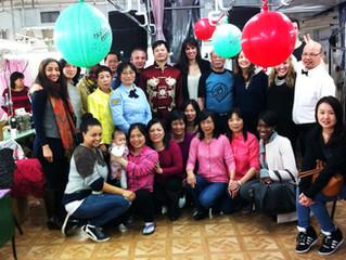 Johnny Wu Designs – A Celebration!