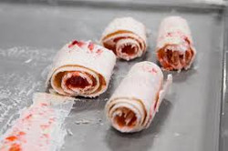 Rolled Ice Cream 3