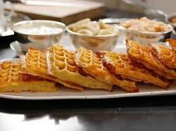 Belgium Waffles 7