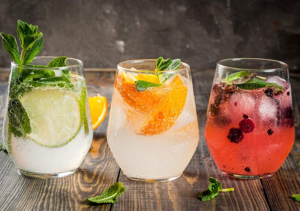 mobile gin and tonic bar johannesburg