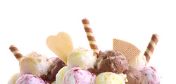 Frio Mobile Bars Ice Cream