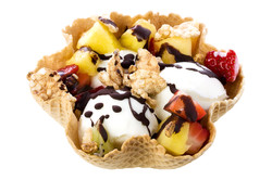 Hire Ice-Cream stand Johannesburg,