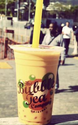 Ice Tea, Bubble Tea, Mobile Bar