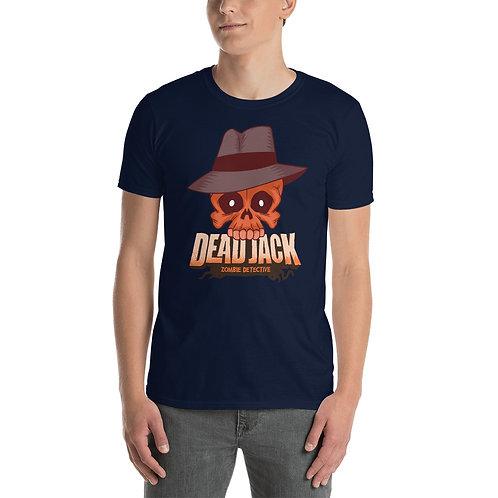 Dead Jack Unisex T-Shirt