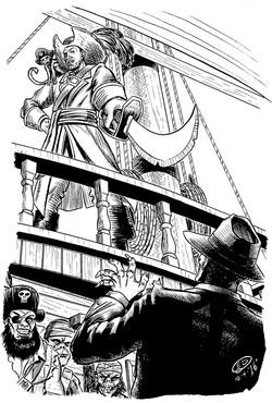 Dead Jack Interior Illustration 1