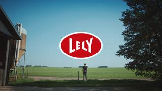 Visiefilm Lely International