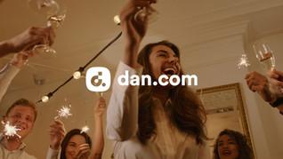 Dan.com - The Spark to Your Success