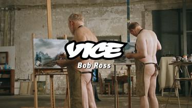 ViceTV - Om naar te kijken (Bob Ross)