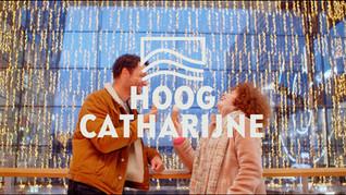 Hoog Catharijne - Wintershoppen