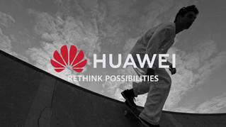 Huawei - Douwe Macare
