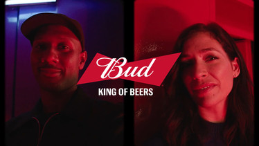 Bud - King of Beers