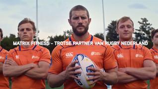 Matrix - Rugby Nederland