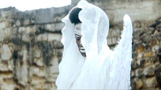 Heavenly Gates - an Elisabetta Agyeiwaa impression