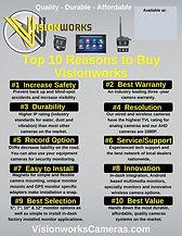 Dealer Version Top 10 Reasons to buy Vis