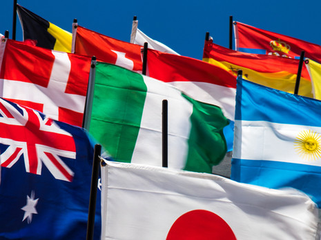 How to Reconcile the Urge for Nationalism With the Need for Global Governance?