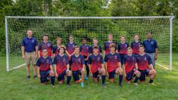 Indy Genesis Boys JV Soccer- 2020R
