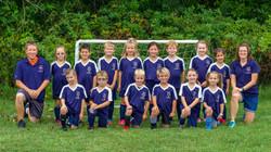 Indy Genesis U8 Soccer - 2020R