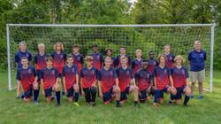 Indy Genesis Boys Varsity Soccer - 2020R
