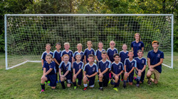 Indy Genesis U10 Soccer - 2020R