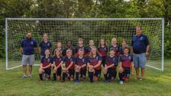 Indy Genesis Soccer U12 - Team 2 - 2020R
