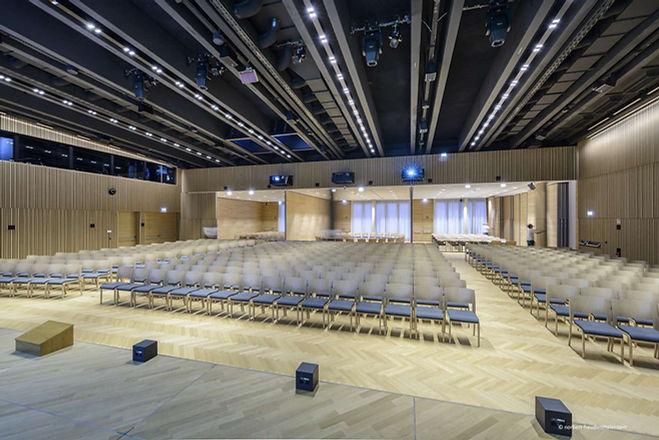 Congress Centrum Alpbach