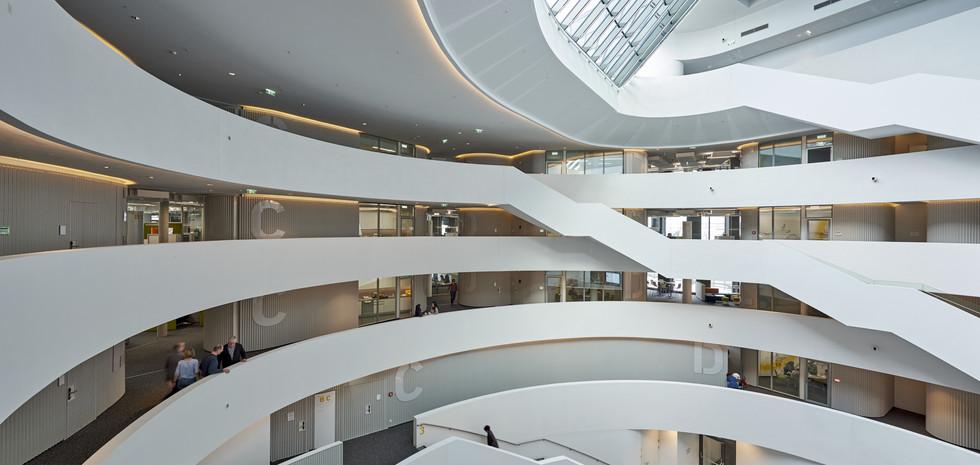 Oeamtc Zentrale Foto Toni Rappersberger
